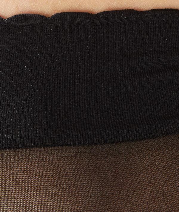 2 paires de socquettes voiles;${refinementColor}