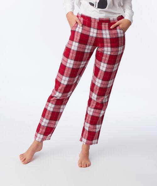 Pyjama trois pièces Chaton