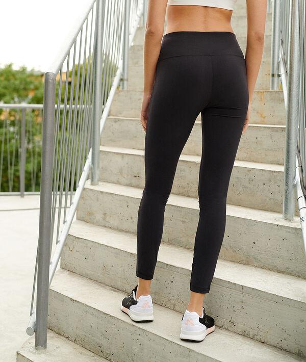 Yogalegging, taille met gemiddelde hoogte;${refinementColor}