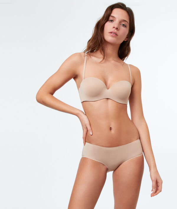 Bandeau push-up - Bonnet A et B