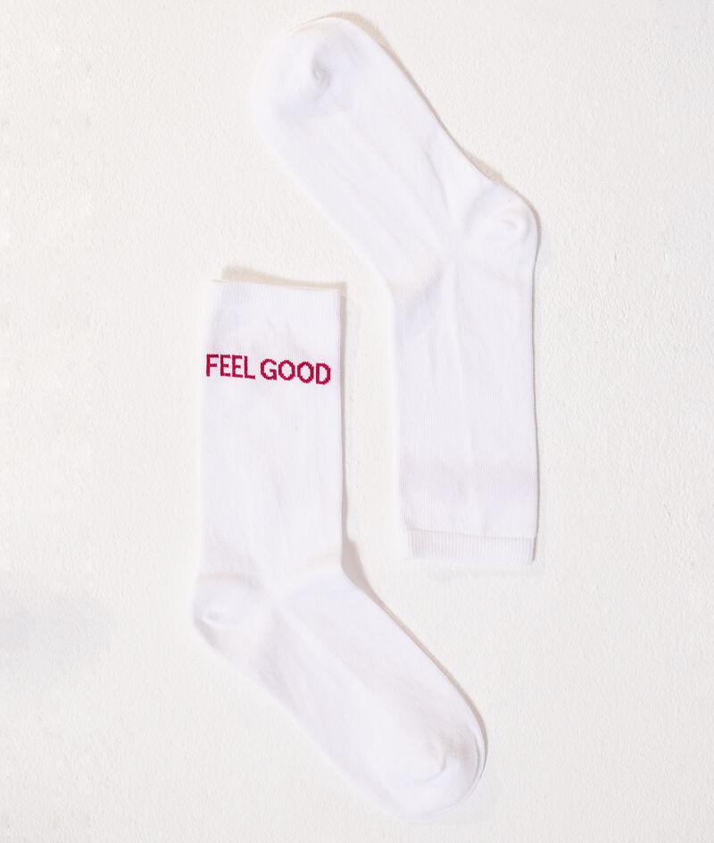 Sokken 'feel good'