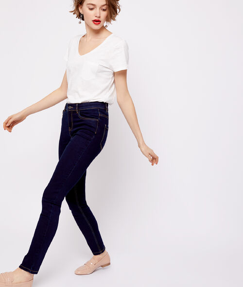 Jean slim Etam Etam Prêt-à-porter > VÊTEMENTS > Jeans