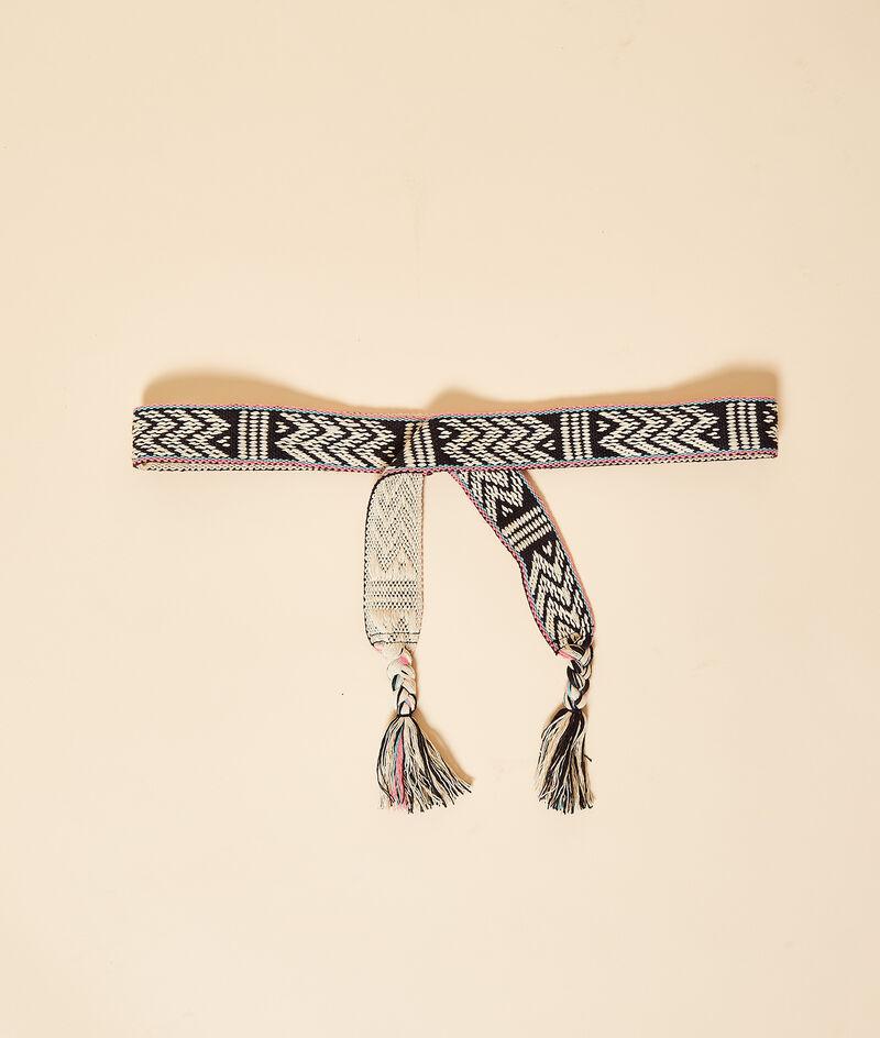 Riem in Azteekse stijl