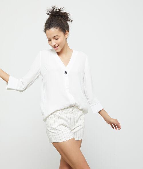 Short à rayures Etam Etam Prêt-à-porter > LES VÊTEMENTS > Shorts