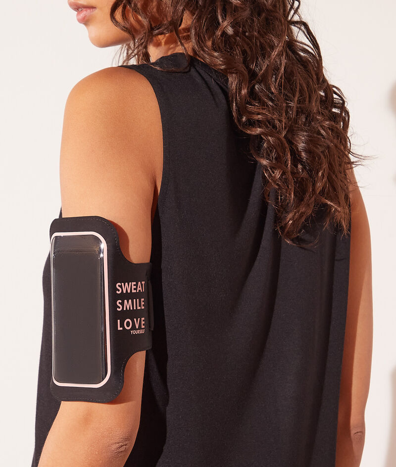 Sportarmband voor smartphone