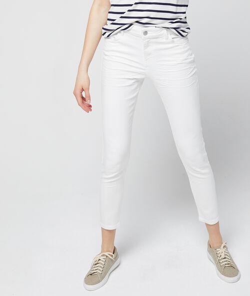 Jean skinny 7/8 Etam Etam OUTLET > OUTLET > Prêt-à-porter > Pantalons & Shorts