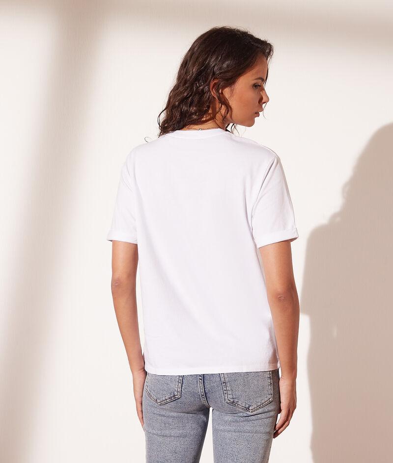 T-shirt 'awesomewoman'
