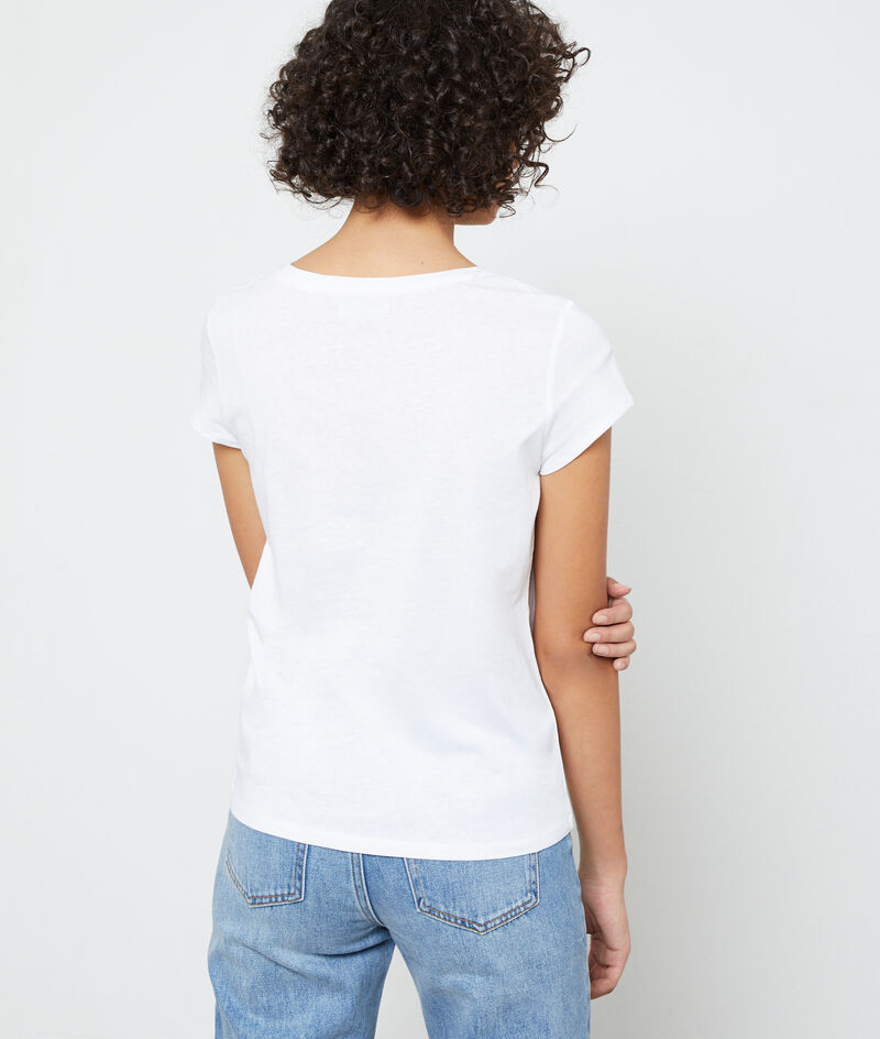 "T-shirt ""Frenchie"""