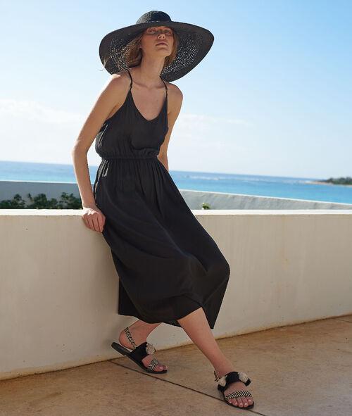Chapeau capeline effet paille Etam Etam Prêt-à-porter > LES ACCESSOIRES > Tous les Accessoires