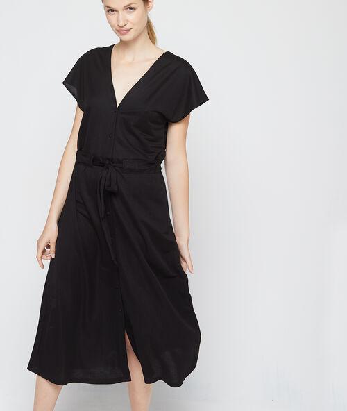 1addcfe6f9d Lange jurken - Jurken - Collecties - Damesmode - Etam