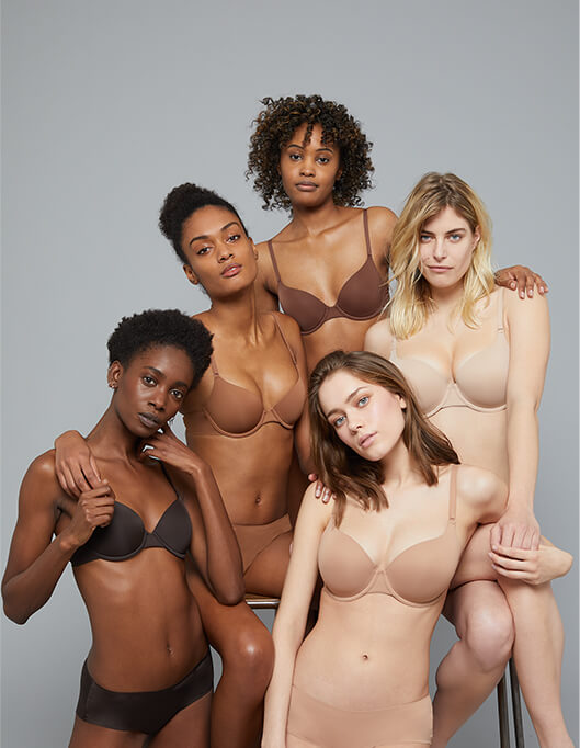 groupe women underwear