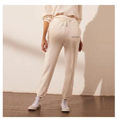 Les pantalons joggers
