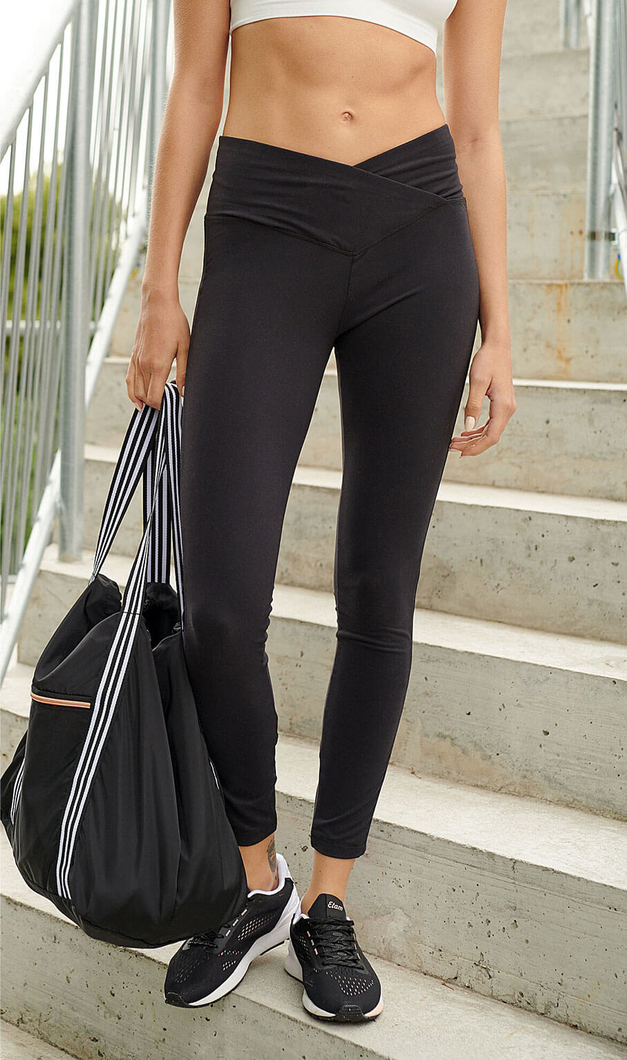 Etam - Legging de sport long