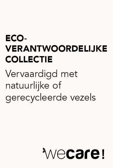 Collections eco responsables