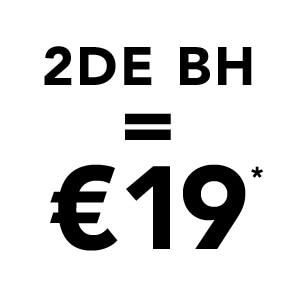 2DE BH = €19