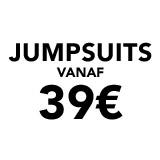 Jumpsuits vanaf dès 39€